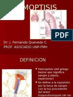 Hemoptisis_JFQC