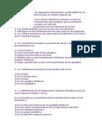 109537346 Preguntas y Respuestas de Endocrinologia