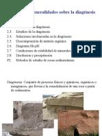 Petrologia de Rocas Sedimentarias 2