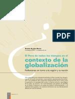 El Peru de Todos Los Tiempos-Artículo