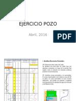 EJERCICIO EJEMPLO CALCULO DE PARAMETROS PETROFISICOS