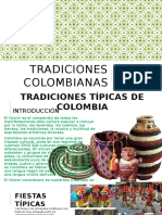 tradiciones colombianas