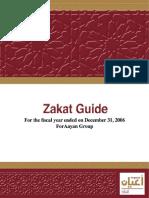 Zakat Dalel English