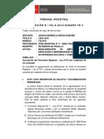 Tribunal Resol 192 a 2010 Sunarp Tr t