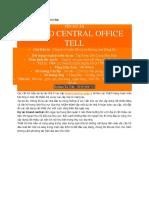 Dự Án Grand Central Quận 3 Vị Trí Đẹp