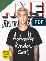 NME - 13 November 2015