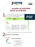 Blogger JCLIC