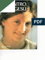 Incontro Con Gesù