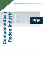 Catalogo de Componentes Para Redes Industriais
