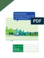Plan Action Personnalise Dynamique
