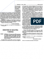 ESPAÑA-ORDEN de 16 de mayo de 1994 por la que se modifica el periodo transitorio establecido en el Real.pdf