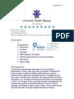 website audit pcaa