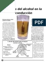 Consecuencias Del Alcohol S.N.C.