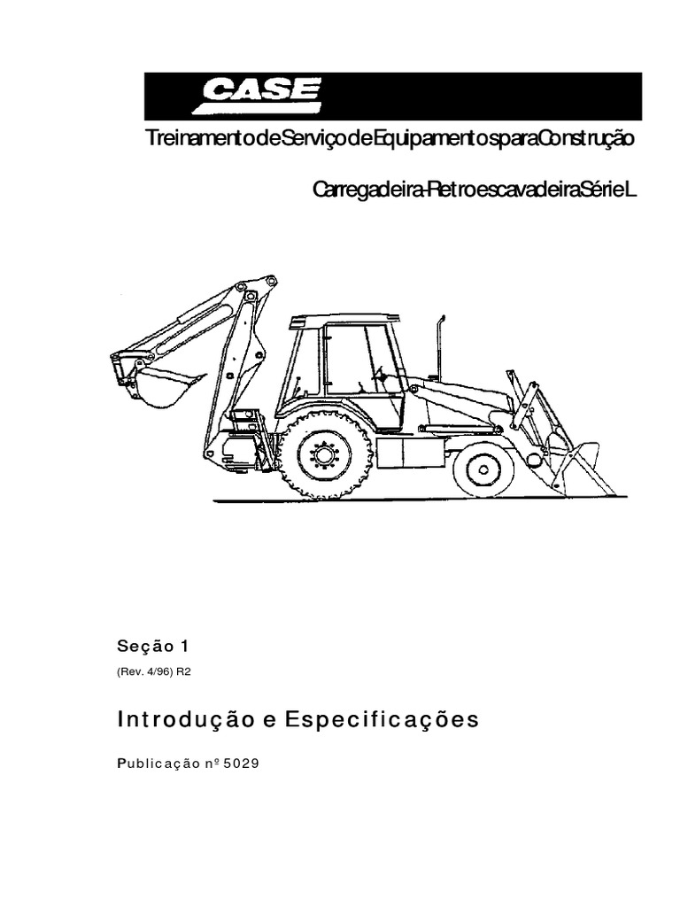 Case retroexcavadora 580l manual entrenamiento fandeluxe Choice Image