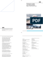 Ed826 - Transport Routier de Marchandises