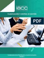 01 Planificacion Control Gestion