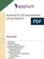 androidiosautomationusingappium-140521001934-phpapp01