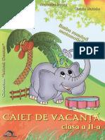 Carti. Caiet.de.Vacanta. Clasa.2. Ed.delta.cart.Educational. TEKKEN