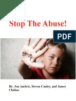 proposal paper pdf