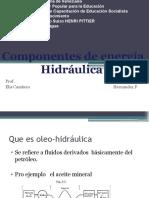 Hidraulica Franko