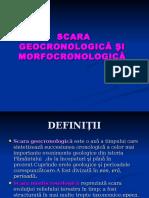 scarageocronologica