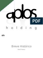 Apresentação APLOS 2010 - 1