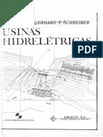 Usinas Hidrelétricas - Gerhard P. Schreiber
