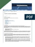 Compilar Kernel Estilo Debian