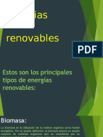 ER(ENERGIAS RENOVABLES)