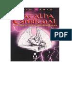 Batalha Espiritual - Caio Fábio