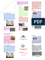 Atractivos Turisticos de Pisco