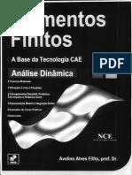 Livro_elementos Finitos_analise Dinamica_avelino Alves Filho