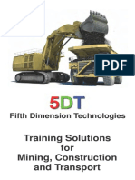 5DT Simulators Brochure R4 En