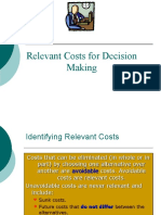 Relevant costs.ppt