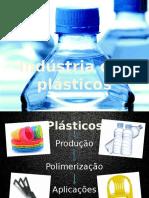 Indústria Dos Plásticos