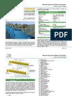 3.30.2.1 Celdas de Flotación Scavenger (330-FTR-0003 & 0007-00011 & 0015)