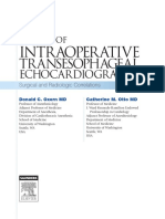 Atlas of Intraoperative Transesophageal Echocardiography