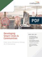 Cradlepoint Smart Cities Wp