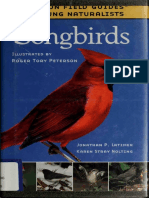 Peterson Field Guides for Young Naturalists