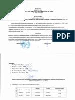 Lista candidaturilor la Consiliul Județean Iași