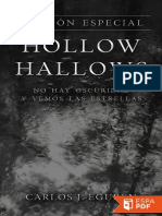 Hollow Hallows - Carlos J. Eguren