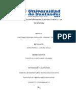 ENSAYO EVALUANDO LA COMUNICACIÓN DE LA CIENCIA.docx