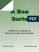 A Boa Sorte - Criando sucesso.pdf
