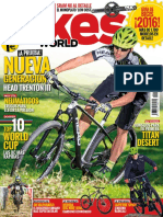 Bikes World - Abril 2016