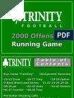 2000 Coverdale - run game