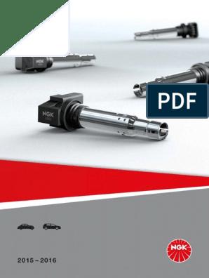 /> 13 Essence DENSO X4 SPARK PLUGS for KIA Pro Ceed ED 1.4 1.6 09