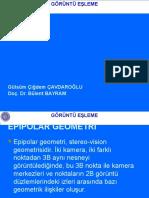 goruntu_esleme