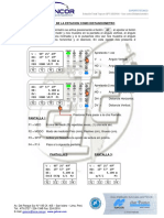 Estacion Total GPT-3200NW_Uso Como Distanciometro