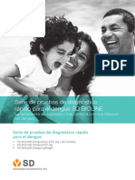 LEF11ES v2 Dengue 4p Brochure ES