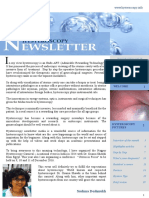 Hysteroscopy Newsletter Vol 2 Issue 3 English